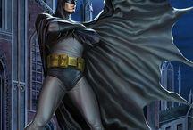 el caballero oscuro batman