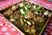 Chinese Beef Recipes