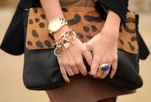 I love leopard!! / by Angela Suitter