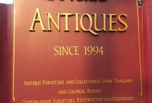 Antiques Diva Asia Tours / The Antiques Diva & Co is going global! We are now offering antique buying tours in Asia - Thailand, Indonesia, Myanmar, Vietnam, Laos and Cambodia