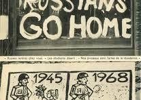 russians go home