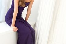 Dresses / Gorgeous Colorful Wedding Gowns and Bridesmaid Dresses