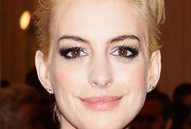 Celebrity Makeup / by Jennifer Greig