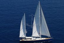 ROSINANTE OF NOTIKA / #gulet, #yacht, #bluevoyage, #yachtcharter, www.cnlyacht.com