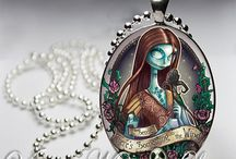 WICKED JEWELRY / ALL TYPES OF JEWELRY / by Pam Sand
