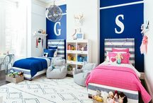 Kid's Rooms / by Remixed Interiors