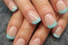 Nails / by Ceri-Lee