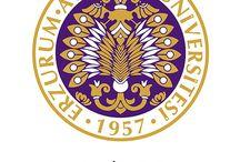 Atatürk Üniversitesi / Atatürk Üniversitesi'ne En Yakın Öğrenci Yurtlarını Görmek İçin Takip Et