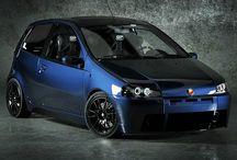 Punto love (cars)