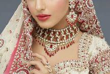 Indian headdresses- Design unit