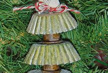 Christmas Deco / by Melissa Hitt-Moody