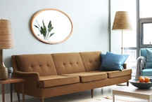 Understated lounge