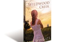 """Wildwood Creek, a Novel by Lisa Wingate / """"There's a century old secret beneath Moses Lake.  It's about to come to the surface…""""  Check out the Wildwood Creek board to learn more about the story behind the story of International Bestselling Author, Lisa Wingate's twenty-first novel!"""