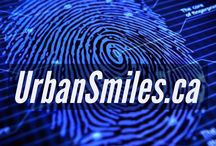 Urban Smiles About & Community! / All you need to know about Urban Smiles!