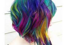 Pelos / Hairs