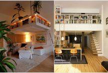 Lösung kleine Räume