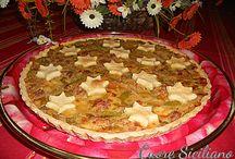 Cuore Siciliano / Bontà siciliane e non solo