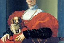 Bronzino, Agnolo (1503-72, Italian painter)