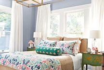 apartment bedroom decor / by Caitlin Gordon