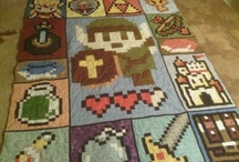 handmade gifts for geeks / by JACKIE NEWTON