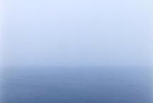 horizon / 水平線