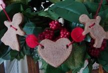 holiday DIY crafts / by Matt Smith