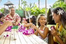 Aloha Aulani Resort / Discover a family paradise with a touch of magic at Aulani, A Disney Resort & Spa in Ko Olina, Hawai'i. There's something for everyone to enjoy at this award-winning Resort, and so much is included with your stay!