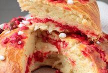 Recette steph / Dessert et autres