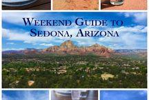 Arizona Trip!