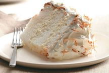cake / by Janet Dean