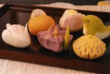 Eating Them Would Be a Waste! The Recent Wagashi Are Way Too Cute!