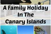Canary Islands - Travel Tips / Hints and tips for planning your trip to the Canary Islands. Things to do, places to eat and where to stay whether your visiting Lanzarote, Fuerteventura or Tenerife