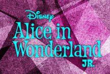 MMT Presents: Alice in Wonderland