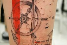 fav_Tattoos / favorite Tattoo ideas