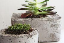 create.concrete / by ava