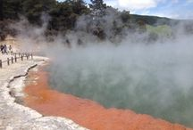 New Zealand / Visit us for free travel insights, inspiration and ideas. Www.expatexplorers.org