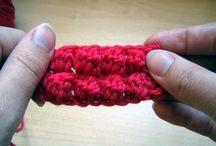 Crochet / by Natalie Shirley