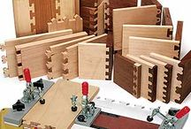Planos de madeira