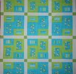 Quilts / Quilts Designed by TK Harrison.