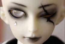 Doll Horror