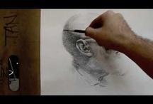 Art inspiration + ideas  / by John Gemino