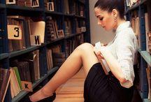 Bibliotekarze