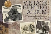 Vintage Hunting Photos