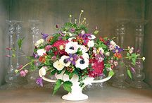Constance Spry / Extraordinary floral artistry