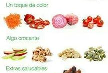 COMER SALUDABLE/EAT HEALTHLY