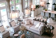 Dream Living Room Ideas