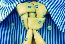 uzle kravat