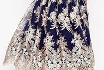 Abiti shic / Un abito può essere shic,elegante,appariscente,sensuale ........ma per essere semplicemente meraviglioso deve essere lo specchio dell'anima .....