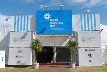 """ExpoIndustria 2013 / Happy to be part of """"Expo Industria 2013"""" together with ATICMA, a nonprofit organization that fosters IT research & innovation in Mar del Plata and its surrounding areas."""