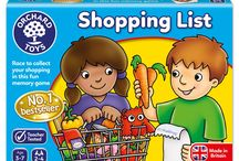 Orchard Toys Bestsellers